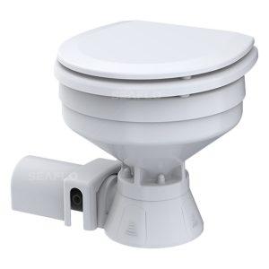 Banheiro marinho